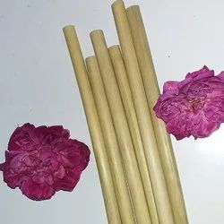 Bamboo Straws, for Event and Party Supplies