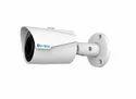 Hi-Focus HDCVI Metal Bullet Camera