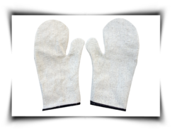 Asbestos Type Mitton Gloves