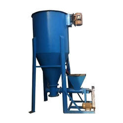 Micronizing Plant & Air Classification Plant