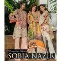 Sobia Nazir Pakistani Lawn Suit