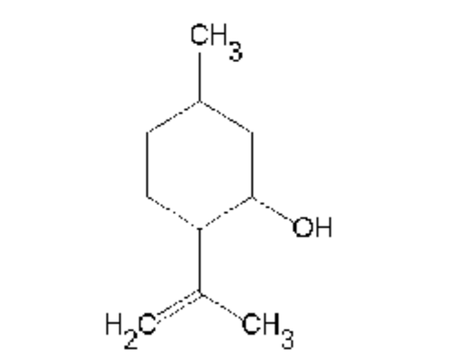 Isopulegol Chemical