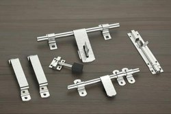 Whitemetal door kit