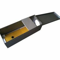 Metal Roda Box