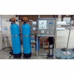 UV Water Treatment System