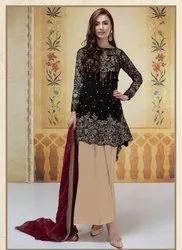Pakistani Style Festival Wear Salwar Suit