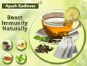Ayurleaf Herbals ''Ayush Kudineer'' To Boost Immunity Against Covid-19