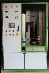 Vertical Scanner With PLC Base Auto Control, For Industrial