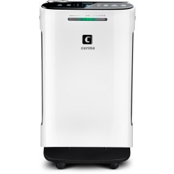 White Cerina HEPA Air Purifier