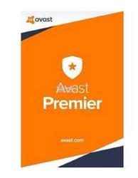 AVAST Premier 2018 1 PC 2 Year - Digital Delivery Only