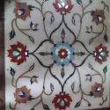 Marble Floor Inlays