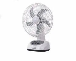 DC 10 Inch Table Fan