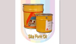 Sika Form Oil