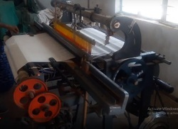 Solar Looms For Cloth Production