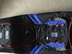 Polyester Travel Backpack Bag