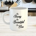 Printed 11 Oz Coffee Ceramic Mug