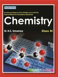 CBSE Chemistry-XI Book