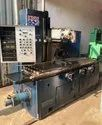 Cast Iron Bed Milling Machine, Model Name/Number: Sachman