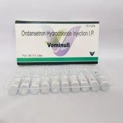 Ondansetron Hydrochloride Injection Ip