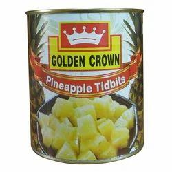 3.1 kg Pineapple Tidbits