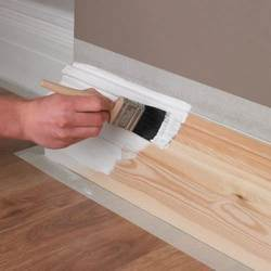 Synthetic Wood Primer