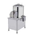 Potato Pealer Machine