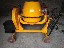 SCI-Mini Concrete Mixer/Half Bag Concrete Mixer