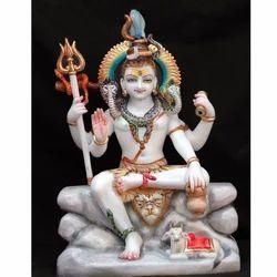 Shankar Ji Statue