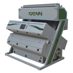Onion Color Sorter Machine