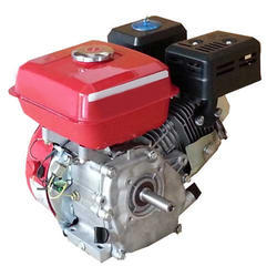 GE 188S-HT Petrol High Torque Multi Purpose Engine