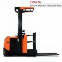 Toyota Ome100n 1.0 Ton Bt Optio M-series Order Picking Trucks