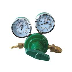 Lab Oxygen Regulator