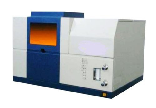 Fixed Atomic Absorption Spectrophotometer