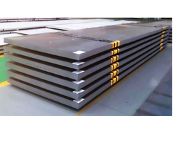 Steel Plates Astm A572