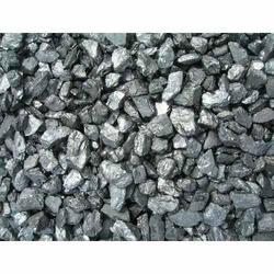 Solid Anthracite Coal