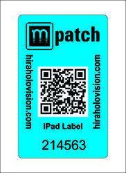 Mobile Phone Camera Security Sticker, Compatible Brand: Custom Made