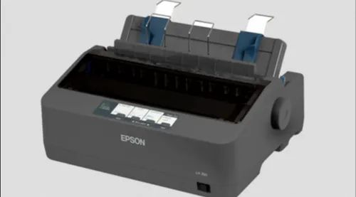 Epson LX 350 Impact Printer - View Specifications & Details