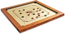 Roxan Wooden Carom Board