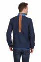 Adidas Men's Plain Tracksuit Jacket