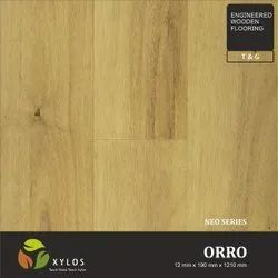 Orro Engineered Wooden Flooring