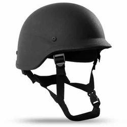 Steel Bullet Proof Helmet
