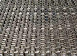 Double Strip Honeycomb Belt Conveyor SS