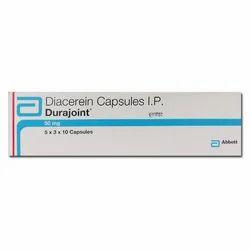 Diacerein Capsules
