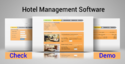 Wireless Hotel Software