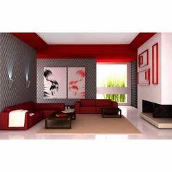 Living room furniture in navi mumbai - The living room mumbai maharashtra ...
