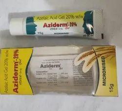 Aziderm - 20 %