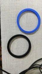 SMS Silicon Ring
