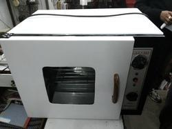 MS body 100-200 deg. Celsius Domestic Hot Air Oven, for Laboratory