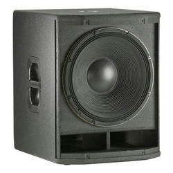 15 Inch Bass Speakers