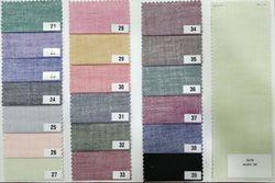 Boss Plain Fabric